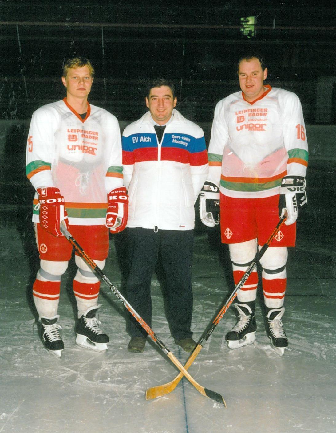 1992 Bilek-Zach-Svec