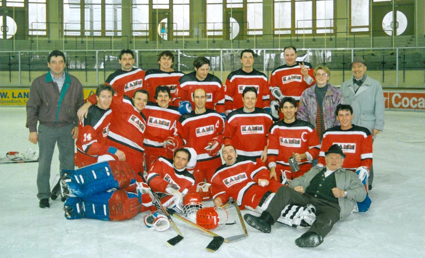 1994 Sieger Bayernkrug EV Aich